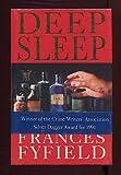 Deep Sleep (0434274267) by Fyfield, Frances