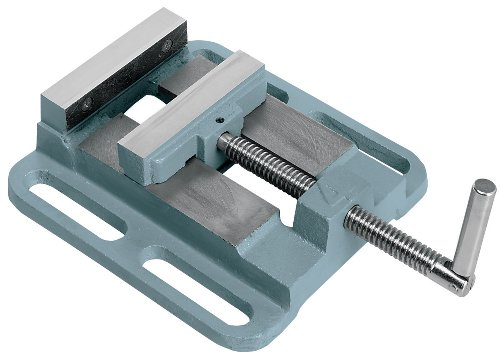 Why Choose The DELTA 20-621 4-Inch Drill Press Vise