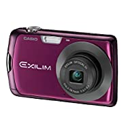 Casio Exilim EX Z330 12.1 MP Digital Camera