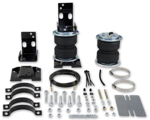 Air Lift 88131 LoadLifter 5000 Ultimate Air Spring Kit with Internal Jounce Bumper by Air Lift