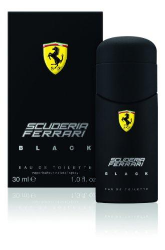 FERRARI Black Eau de spruzzo Toilette 30 ml