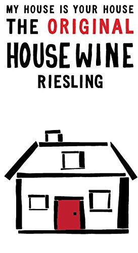 Nv House Wine Riesling Box 3.0L