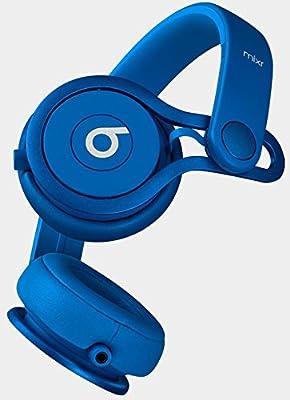 Beats Blue Mixr DJ On-Ear Headphones
