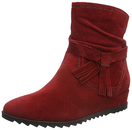 tamaris-25006-bottes-classiques-femme-rouge-scarlet-501-41-eu
