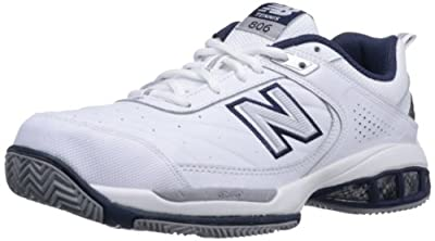New Balance Men's MC806 Stability Tennis Shoe