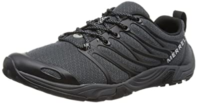 Merrell Men's Running Shoes Black black 40