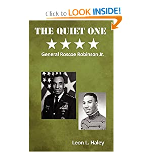 The Quiet One: General Roscoe Robinson, Jr. book downloads