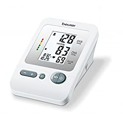 Beurer BM26 Blood Pressure Monitor