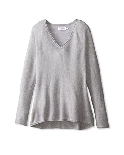 Velvet Women's V-Neck Cashmere Sweater