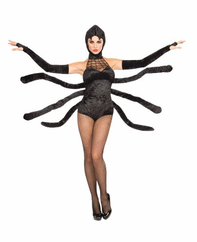 Forum-Womens-Black-Widow-Spider-Costume
