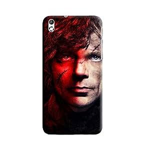Aurmen High Quality Printed Designer Back Case Cover For HTC Desire 816