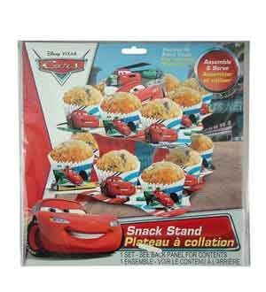 Disney Cars Snack Stand by Peachtree