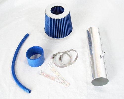 Blue 2000-2005 00 01 02 03 04 05 Dodge Neon 2.0L Sohc Cold Air Intake