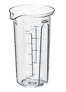 Trudeau Measuring Beaker