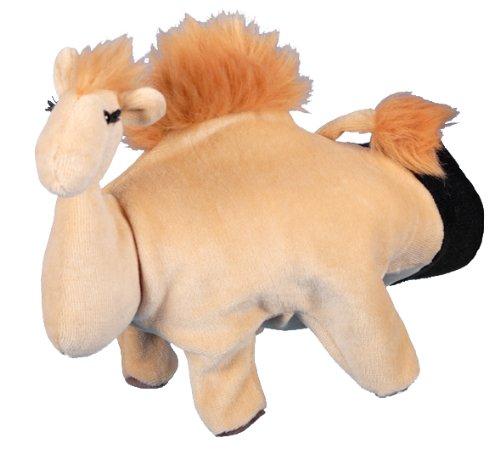 Hape - Beleduc - Camel Glove Puppet - 1