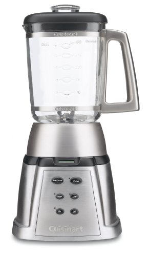 Cuisinart SmartPower Premier 600 Watt Blender CBT-500 (Cuisinart Cbt500 compare prices)