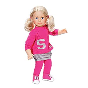 Sally Toddler Doll