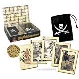Pirate Playing Cards Set