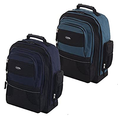 Mayfield Cabin Approved Carry On Flight Hand Luggage School Backpack Rucksack Travel Bag