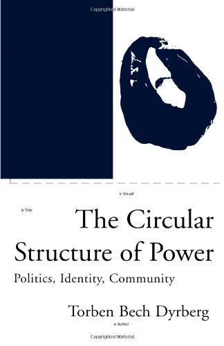 The Circular Structure of Power: Politics, Identity, Community (Phronesis)