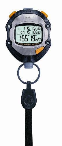Casio HS-70W-1EF handheld stopwatch