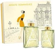 Comprar Adolfo Dominguez - Adolfo d azahar set Eau De Toilette 100+Eau De Toilette 50 ml vapo