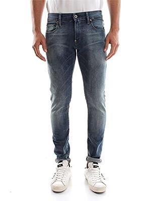 G-Star Men's Revend Super Slim Jeans