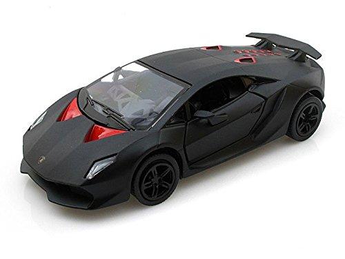 Lamborghini Sesto Elemento 1/38 Black - 1