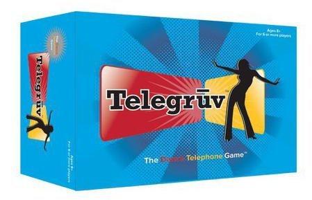 Telegruv