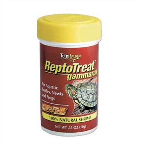 Tetra ReptoTreat Gammarus 0 35-Ounce 100-MlB00025YW8E : image