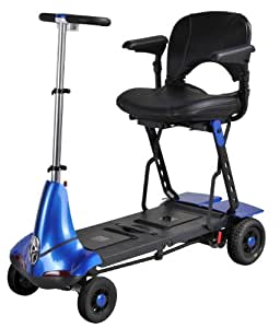 Solax Mobie Scooter (Blue)