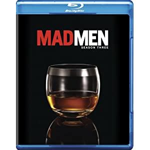 """ENTER TO WIN A BLU-RAY COPY OF """"MAD MEN - SEASON 3"""" 5"""