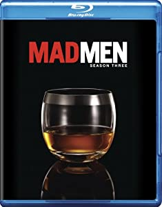 Mad Men: Season 3 [Blu-ray]