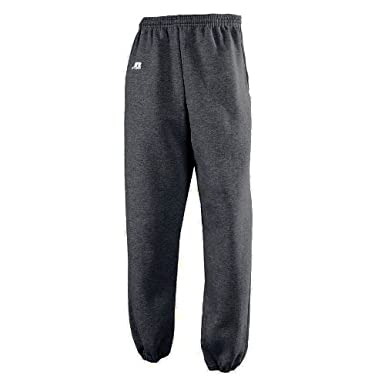 Russell Athletic 男款羊毛运动裤