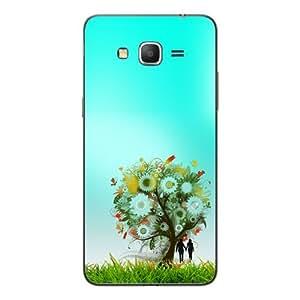 alDivo Premium Quality Printed Mobile Back Cover For Samsung Galaxy Grand Prime / Samsung Galaxy Grand Prime printed back cover (2D)RK-AD021