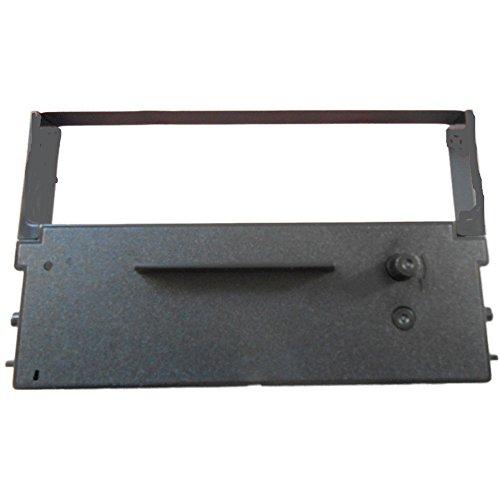 Farbband-violett - für Toshiba LC 110 PV - Farbbandkassette- Toshiba LC 110 PV violett-Farbbandfabrik Original