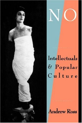 No Respect : Intellectuals and Popular Culture, ANDREW ROSS
