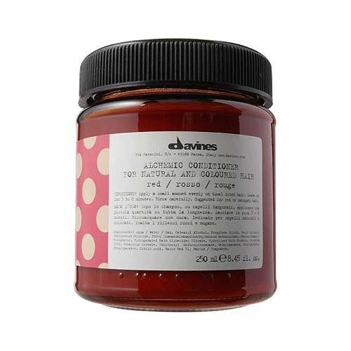 Davines Alchemic Red 33.8 oz. Shampoo + 33.8 oz. Conditioner (Combo Deal)