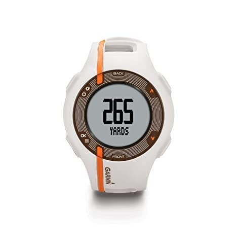 Garmin Approach S1 Special Edition GPS Golf Watch (Preloaded with US Courses) Sport, Fitness