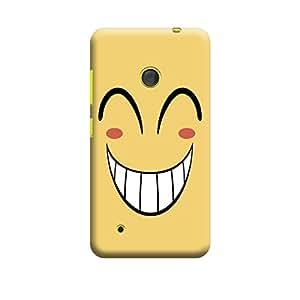 Nokia Lumia 530 Designer Back Case