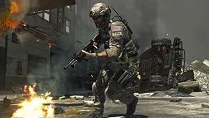 Sac unisexe 'Call of Duty Modern Warfare 3' - noir