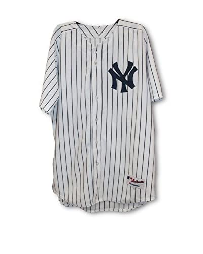 Steiner Sports Memorabilia Hideki Matsui New York Yankees Authentic Pinstripe Jersey Signed