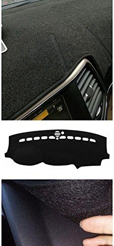 Highitem Dashboard Cover Dashmat Dash Mat Pad Sun Shade Dash Board Cover Carpet For Jeep Grand Cherokee 2011-2016 (2013 Jeep Dash Cover compare prices)