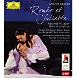Charles Gounod: Romeo et Juliette  [Blu-ray] [Import]