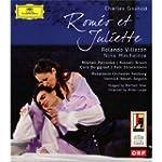Gounod: Rom�o et Juliette [Blu-ray]