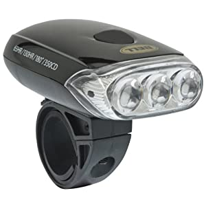 Bell Dawn Patrol LED Headlight