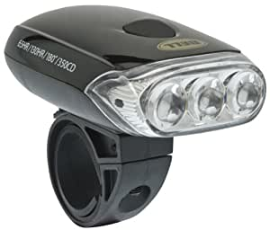 LUMINA 200 Headlight Black