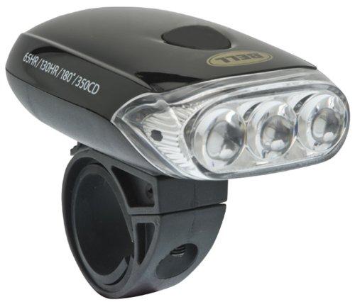 Bell Dawn Patrol LED Headlight