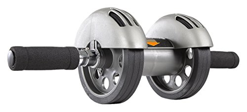 Fitfiu Ab Wheel Pro - Rueda abdominales profesional
