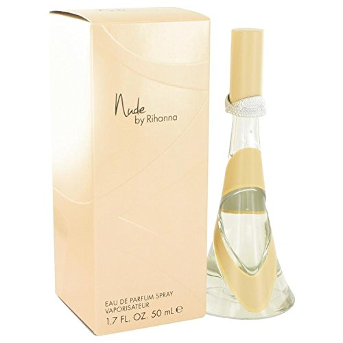 Nude by Rihanna by Rihanna Eau De Parfum Spray 1.7 oz for Women - 100% Authentic